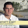 West Ranch TV for Wednesday, 11-2-2016: Varsity Quarterback Wyatt Eget