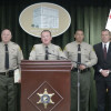 Sheriff Jim McDonnell Announces New Executive Team