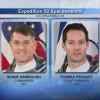 This Week @ NASA: Spacewalks on ISS; Future Mars Missions