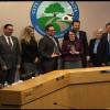 Santa Clarita City Council: January 10, 2017