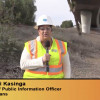 Caltrans News Flash: Preparing for the Next Big Quake