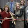 Mint Canyon Community School Celebrates New Stoplight