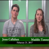 Canyon News Network, 2-21-17   Media Day