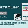 Metrolink App – How to Buy Tickets