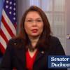 Senator Tammy Duckworth (D-IL)
