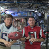 Life in Space: Super Bowl LI