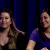 Alexandra Garcia & Leah Parker, Domestic Violence Center of Santa Clarita Valley