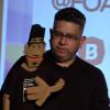The ARTree Speaker Series: Foamee Hoameez Creator Rick Quevedo