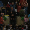 Helmers Elementary Celebrates New Garden, Garden Based Curriculum