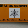 Feb. 15, 2017: Operation Snowflake Placards; Social Media Panel; More