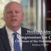 Chairman Joe Crowley (NY)