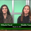 Canyons News Network, 3-21-17 | Prom Fashion Show