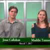 Canyon News Network, 3-7-17 | Jazz Pop