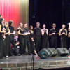 Vocal Jazz and A Capella Festival
