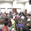 25th Congressional District Town Hall