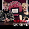 Hart TV, 3-14-17, | National Pi Day