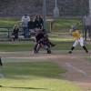 Baseball Drops a Close Game Vs. Santa Ana