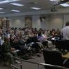 Wilk, Acosta Joint Community Forum