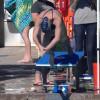 Hart vs. West Ranch Swimming