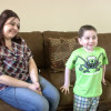 While Battling Rare Disease, Young Boy Hopes to Reunite with Family