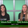 Canyon News Network, 4-17-17 | Prom & CCR