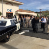 CHP Newhall Hold Rededication Ceremony for Revitalized Memorial