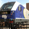 Caltrans News Flash: Introducing The Charger Locomotive