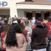 CHP Newhall Rededication Ceremony