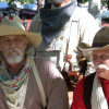 April 18, 2017: Macaroni Grill; Saddle-Up for the Cowboy Festival; More