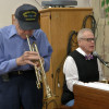 Senior Center Veteran's Committee Honors Those Who Served