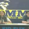 Miner Morning TV, 5-23-17