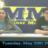 Miner Morning TV, 5-30-17