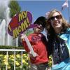 Six Flags Magic Mountain Salutes Santa Clarita Moms