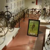 Rolling With The Tour: U.S. Bicycling Hall of Fame