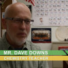 Chemistry Teacher Dave Downs Says Goodbye to Canyon High School