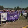Relay for Life Participants Raise Funds to 'Give Cancer the Boot'
