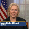 Senator Kirsten Gillibrand (NY)