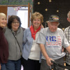 Full Coverage: Senior Center Memorial Day Ceremony