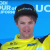 New Zealander Takes Amgen Race Lead at Big Bear