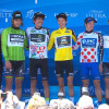 New Zealander Wins 2017 Amgen Tour; 3 Americans in Top 5