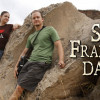 Exploring the St. Francis Dam Ruins