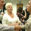 Community Meets New SCV Sheriff's Captain