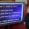 Fire Situation Report, June 12, 2017