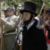Students Bring Civil War History to Life at Rancho Camulos