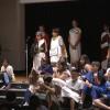 Pinetree Sixth Graders Bring Greek Myth to Life