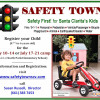 Register Your Child Now For Safety Town