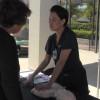 Santa Clarita Participates in County-Wide Sidewalk CPR