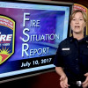 Fire Situation Report