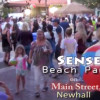 Your City in 100 Seconds | July 2015: SENSES Beach Party in Newhall