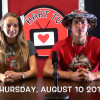 Hart TV, 8-10-17   First Day of School